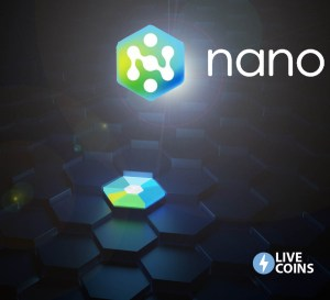Raiblocks Nano Logo