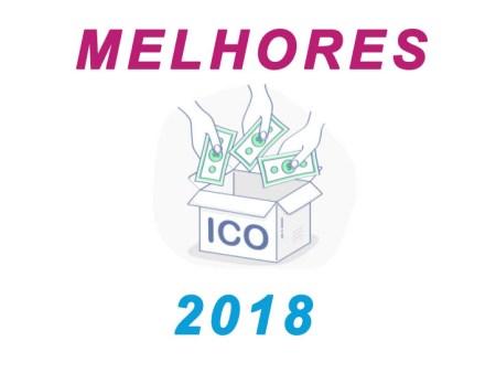 Melhores ICO's 2018 - Primeiro Trimestre