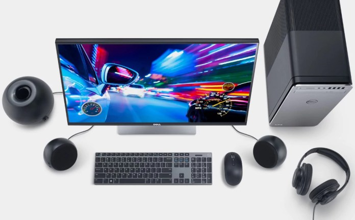 Dell XPS Tower Special Edition