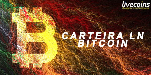 Carteira Lightning Network Bitcoin