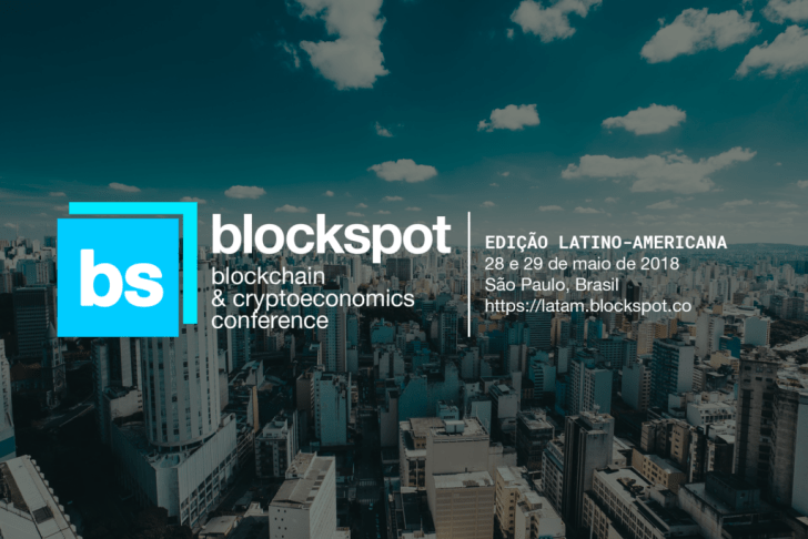 Evento Blockspot