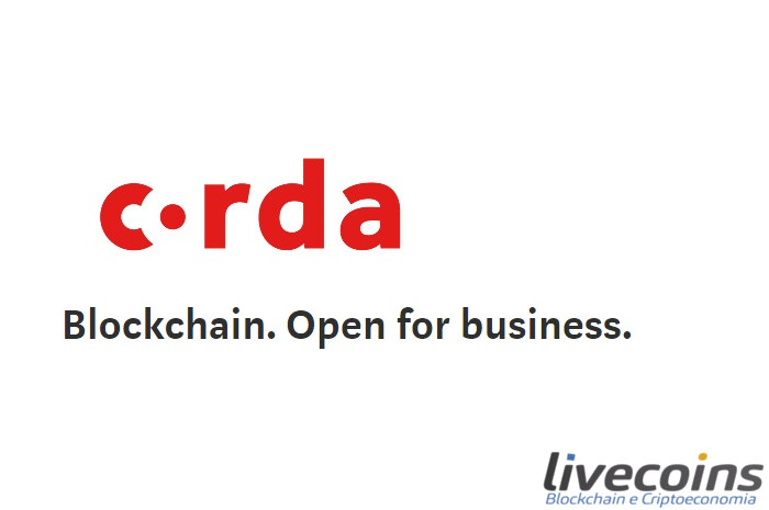 Blockchain para Negócios R3 Corda