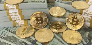 bitcoin 1 trilhão 2018