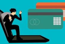 Recorde de fraudes com cartões de crédito