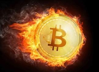 Bitcoin inimigos