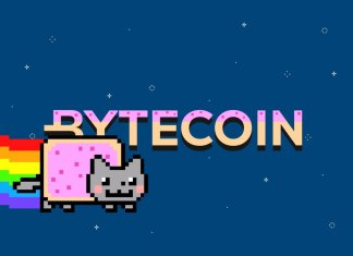Bytecoin voltar Binance