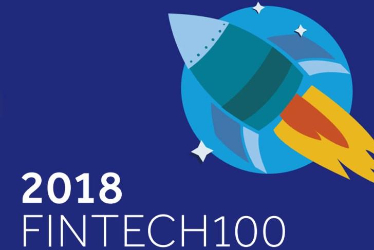 Fintech 100 2018