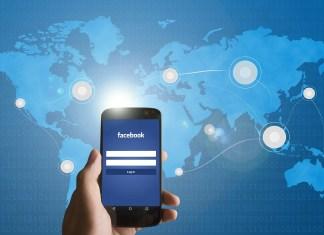 Facebook vai criar sua blockchain