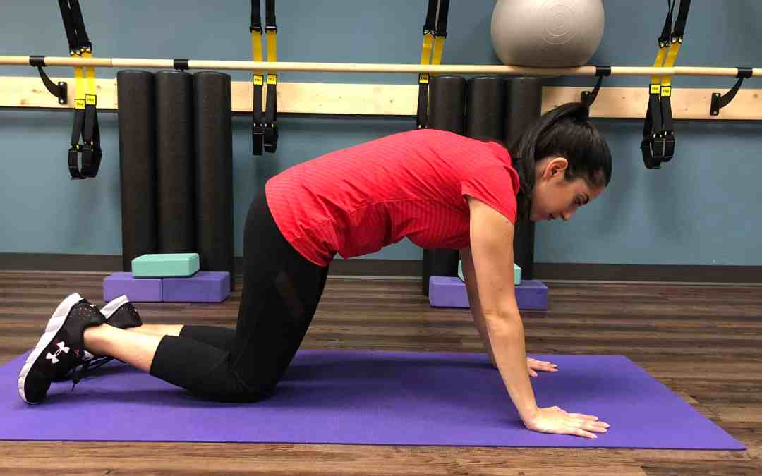 6 Physical Therapy Recommended Pregnancy Exercises For Labor and Delivery | VIDEO
