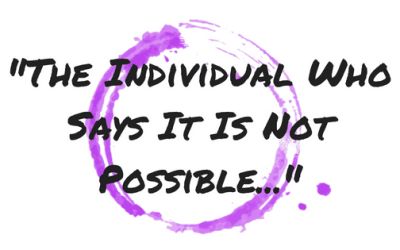 Motivational Monday Post 1