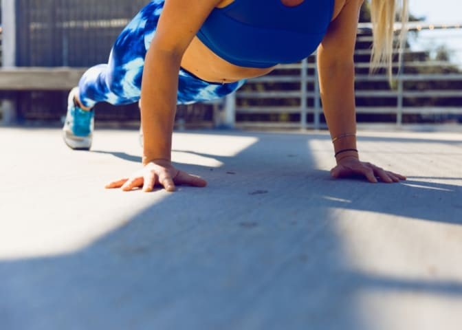 How To Stay Focused During Your Home Workout