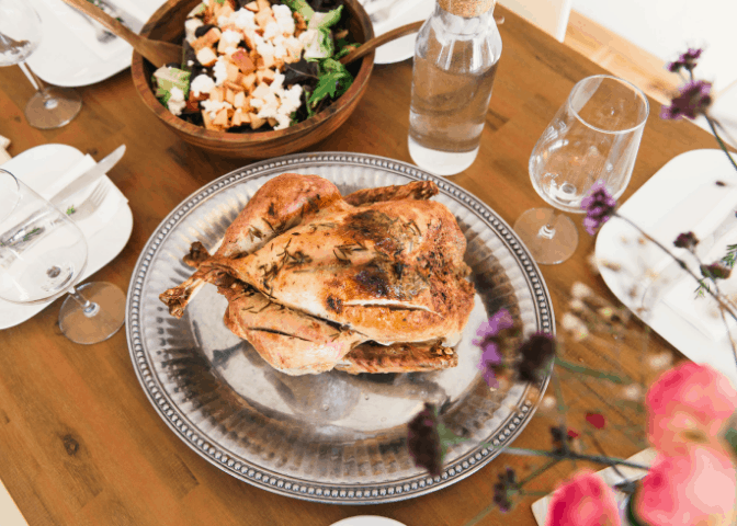 How To Plan The Best Thanksgiving