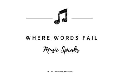 Motivational Monday Post 29: Music