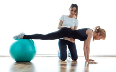Women's Health Physical Therapy And Its Role In Postpartum Recovery