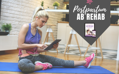 What Moms Are Saying About Postpartum Ab Rehab