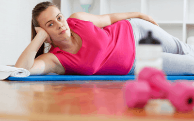 5 Reasons You're Failing At Sticking To Your Workout Routine As A Busy Mom