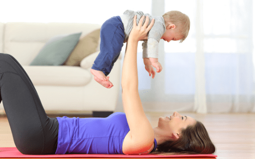25 Postpartum Fitness Quotes to Motivate New Moms