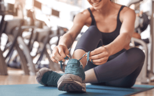 10 Simple Habits That Will Help You Keep A Consistent Workout Routine