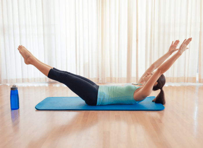 7 Safe Ab Exercises To Do During Pregnancy: First Trimester