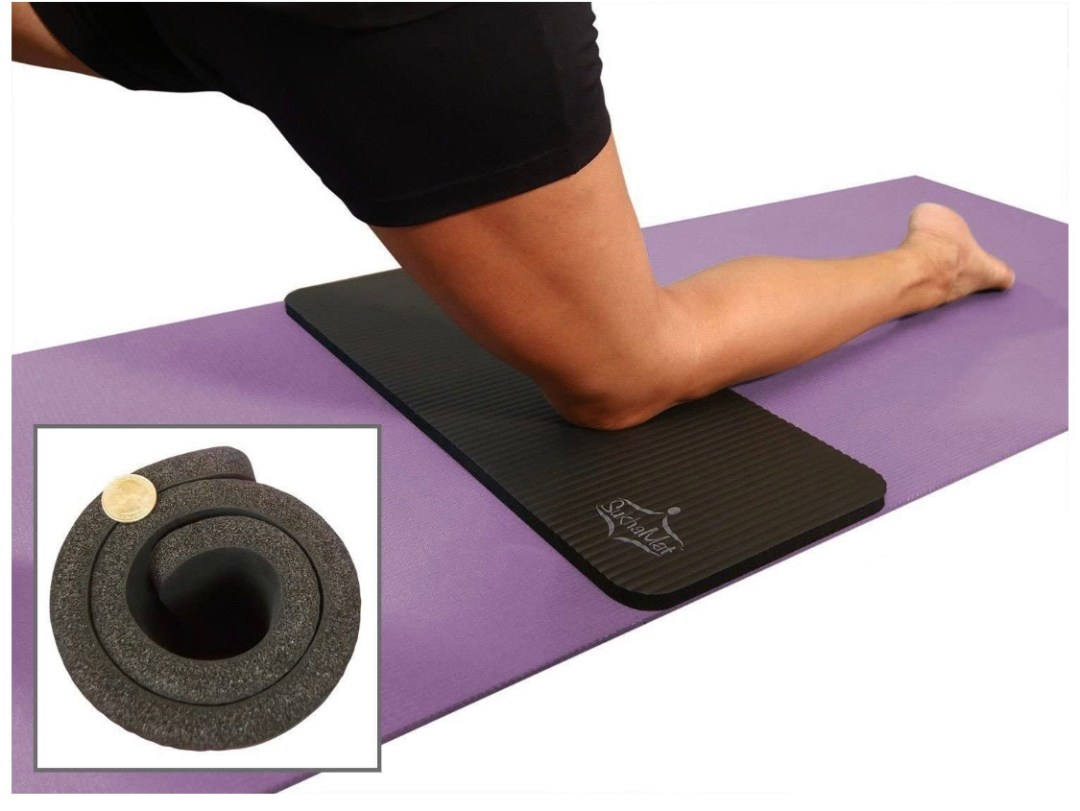 Yoga Knee Pad Cushion