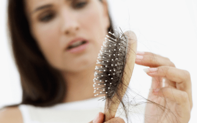 Postpartum Hair Loss: Everything You Need To Know