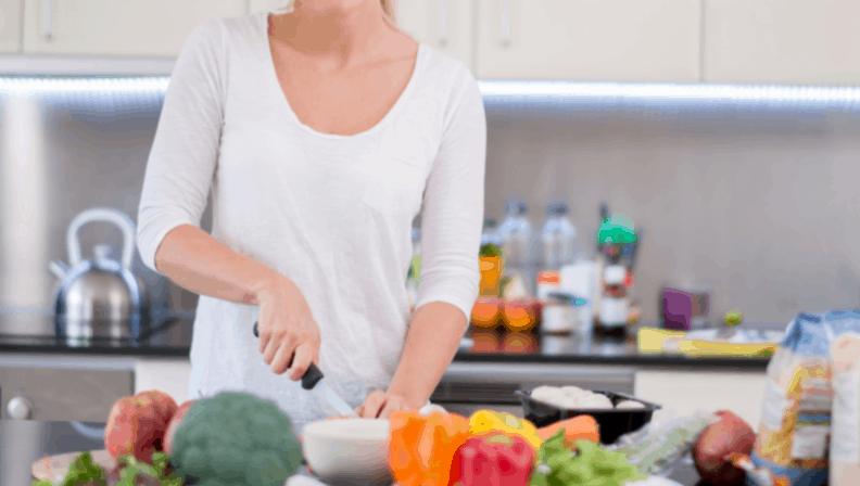 7 Healthy Postpartum Recipes for Breastfeeding Moms