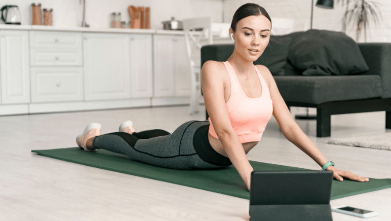7 Influencers To Follow If You Are A Health and Fitness Driven Mom