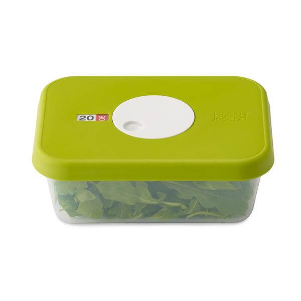 Joseph Joseph - Joseph Joseph Dial Datable Storage Container