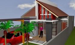 Ini Dia 20 Model Atap Rumah Minimalis Modern Terbaik