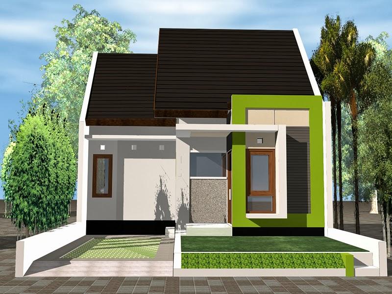 Rumah Minimalis Sederhana Keren Desain Rumah Minimalis