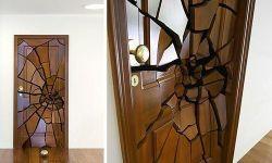 Wow ! Gambar Model Pintu Rumah Minimalis Ini Kreatif Banget