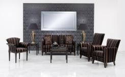 Ruang Tamu Sederhana Modern 18