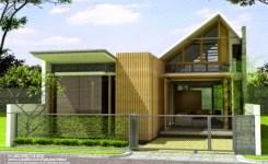 Desain Rumah Minimalis Type 60 4