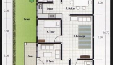 570 Gambar Rumah Minimalis Ukuran 7x10 HD