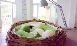 Inilah Desain Kamar Tidur Minimalis Paling Unik dan Nyaman