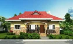 Mantap, Inilah 10 Rumah Idaman Sederhana di Desa Keren Terbaru