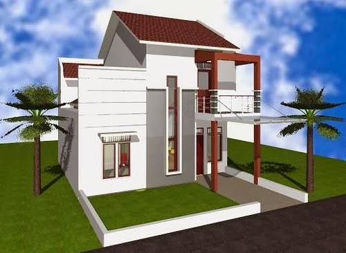Permalink to 10 Bentuk Rumah Sederhana Ukuran 6×9 Terbaru 2019
