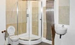 10 Desain Kamar Mandi Minimalis Tanpa Bathup Terbaru