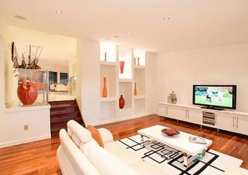 Permalink to 20 Interior Rumah Sederhana Tapi Elegan Terbaru