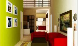 20 Warna Cat Ruang Tamu Agar Terlihat Luas Meski Aslinya Sempit