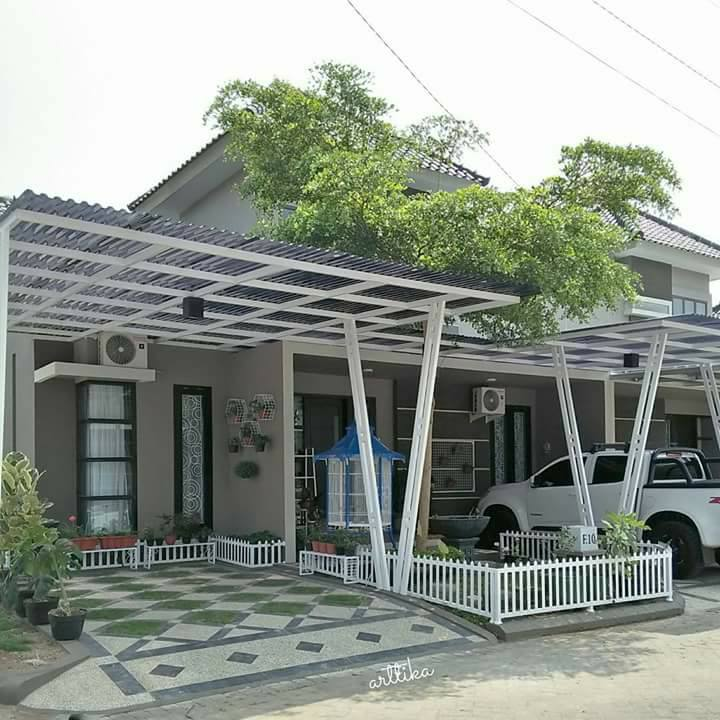 Permalink to 99+ Desain Rumah Minimalis Sederhana Modern Inspirasi Rumah Idaman