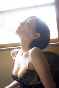 中田花奈のおっぱい
