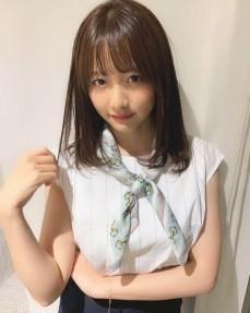 森香澄アナの乳