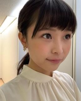 渡邊渚アナのデカパイ