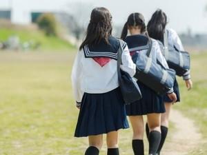 女子中学生が行方不明
