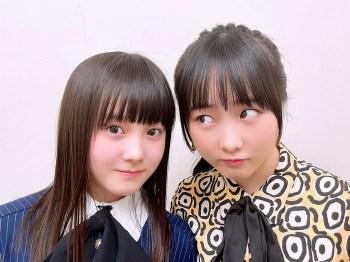 本田望結と妹