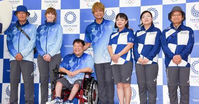 東京オリンピックのボランティア