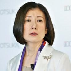 大塚久美子の顔