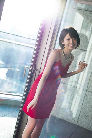 2016年8月28日追加 橋本奈々未の生脚画像007