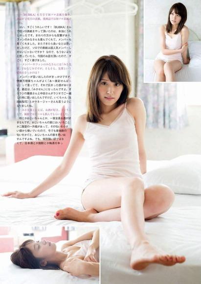乃木坂46 衛藤美彩の画像004
